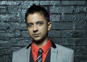 eventmozo Vijay Iyer in San Francisco