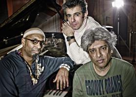 EventMozo Omar Sosa Trio feat Trilok Gurtu & Paolo Fres...