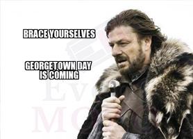 eventmozo Georgetown Day 2017
