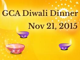 eventmozo GCA Diwali Dinner
