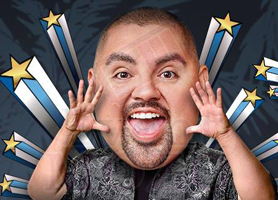 eventmozo Gabriel Iglesias — FluffyMania World Tour: ...