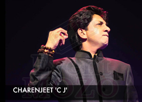 EventMozo Celebrate Valentine With Charenjeet (Cj)