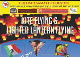 eventmozo Kite flying and Lighted Lantern flying