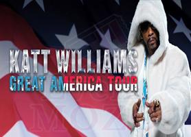 EventMozo Katt Williams: Great America Tour