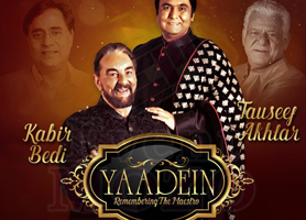 EventMozo Yaadein... a tribute to the one and only Jagj...
