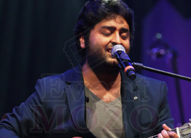 eventmozo Arijit Singh Live In Concert - BAY AREA