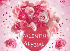 EventMozo Valentines special- Bolly Rhythmz