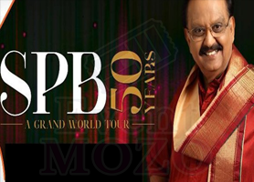 SPB 50 - Exclusive Telugu Concert Live In Bay Area