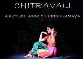 eventmozo Bharatanatyam Dance Performance: Chitravali