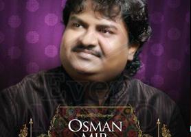 Osman Mir - Live - Sufi, Geet, Gazal, Mehefil (Washington, DC)