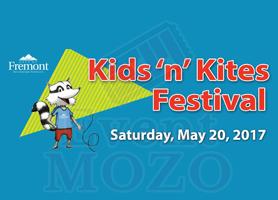 Kids n Kites Festival