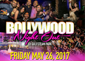 eventmozo Bollywood Night Out