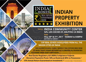 Indian Property Exhibition