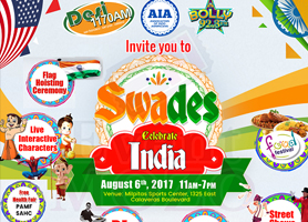 eventmozo Swades Celebrate India