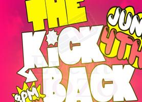 EventMozo THE KICKBACK LA Presented by BUDWEISER!