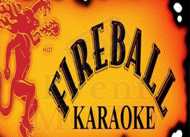 creationsbox Fireball Karaoke