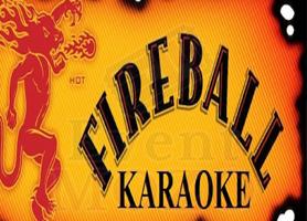 eventmozo Fireball Karaoke