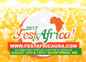 EventMozo FestAfrica! 15th Annual Free African Festival - Sat Aug 12th & Sun Aug 13th