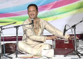 eventmozo Sham-E-Ghazal with Dr. Roshan Bharti