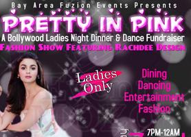 EventMozo Pretty In Pink lll-A Bollywood Ladies Night-D...