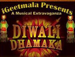 Diwali Dhammaka Musical Extravaganza