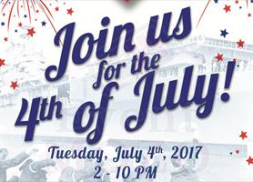 eventmozo 2017: 4th of July Membership