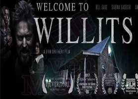 eventmozo Welcome to Willits FOG Movie Fest 2017
