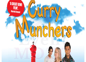 EventMozo Curry Munchers aka Vindaloo Empire FOG Movie ...