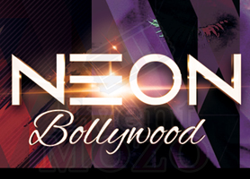 eventmozo 5th Annual Neon Bollywood Party ft BombayLove