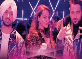 eventmozo Move Your Lakk-Bollywood Meets Bhangra in SF!