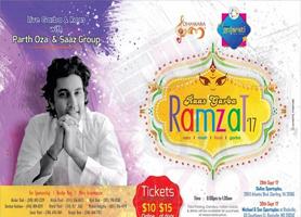 eventmozo MD - Raas Garba Ramzat - Parth Oza and Saaz G...