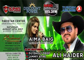 EventMozo Ali Haider Live Concert 2017