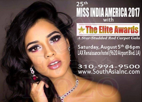 eventmozo 25th MR. & MISS INDIA AMERICA with The Elite ...