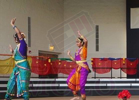 EventMozo Indian Cultural Festival 2017