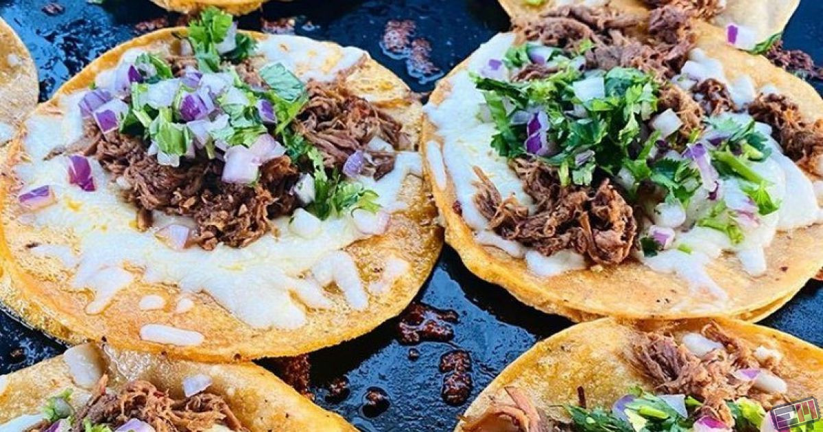 """""""Pay-What-You-Can"""" Taco Day at SF's Tato (Every Friday)"""