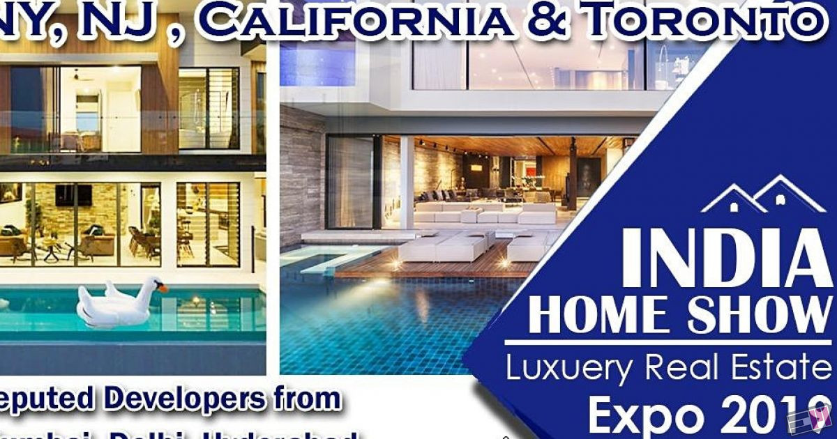 India Home Show - India Property & Real Estate Expo In Santa Clara (Cali)