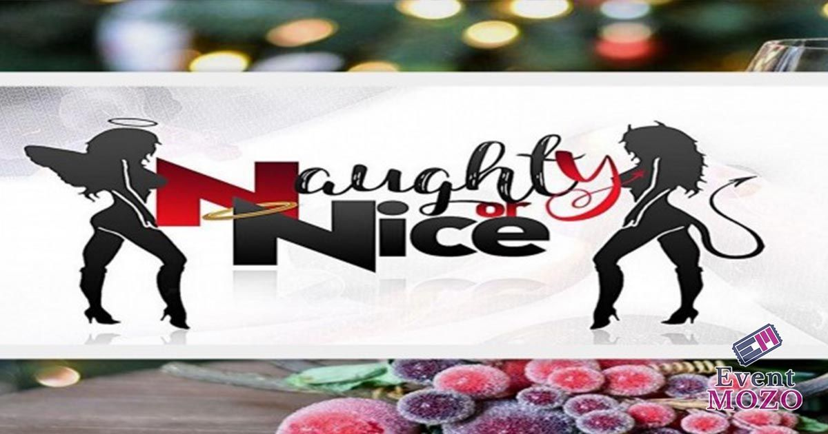 Desi Girls' Holiday Party : Naughty or Nice!