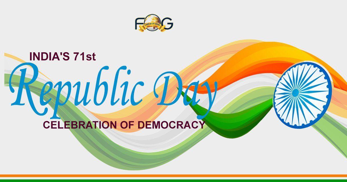 Fog Republic Day 2020