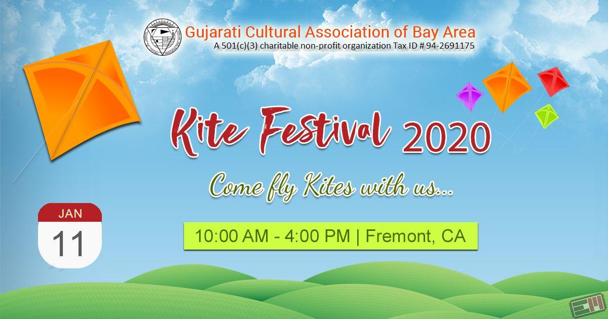 GCA Bay Area Kite Festival 2020