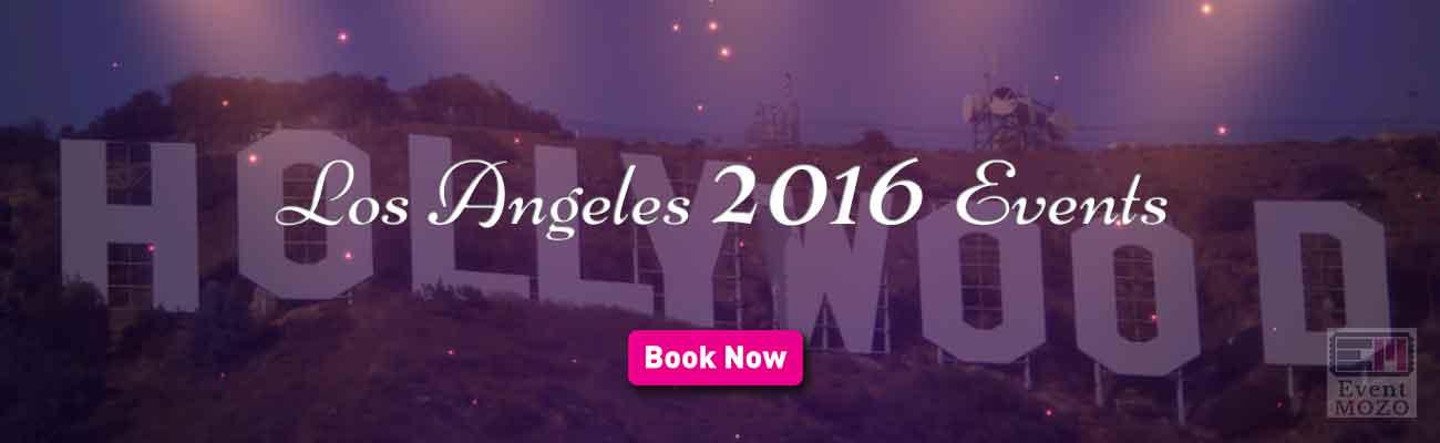 EventMozo Los Angeles Events
