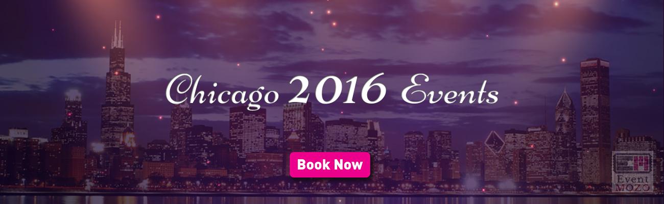 EventMozo Chicago Events