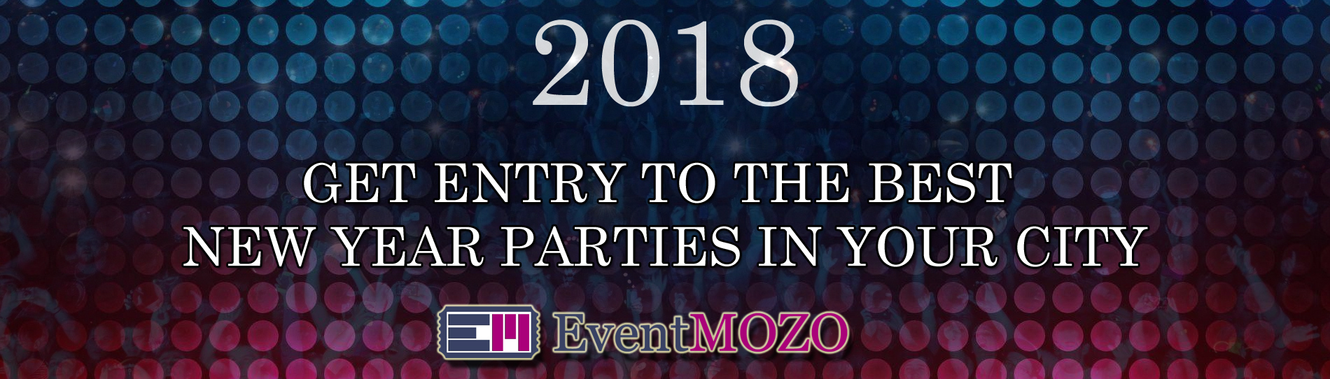 EventMozo Best New Year Parties in Bay Area