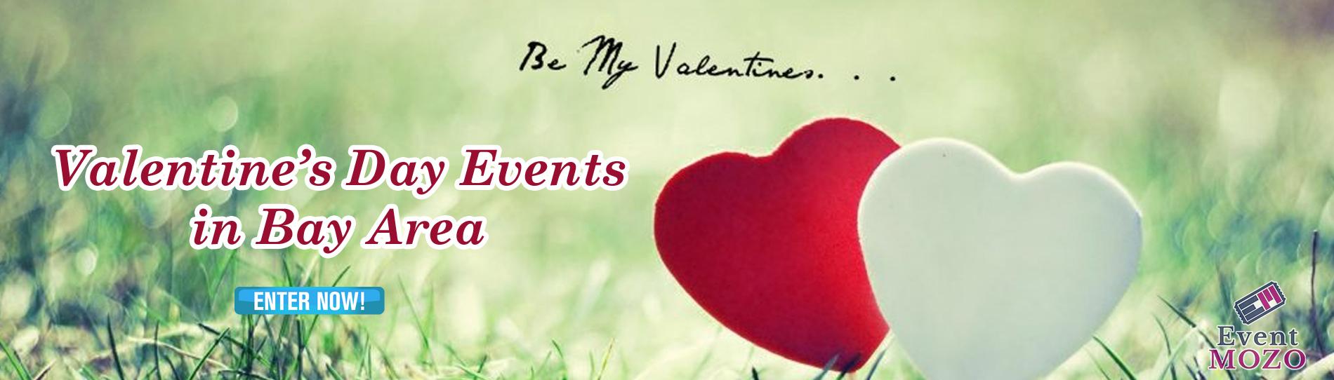 EventMozo Valentines Events Bay Area