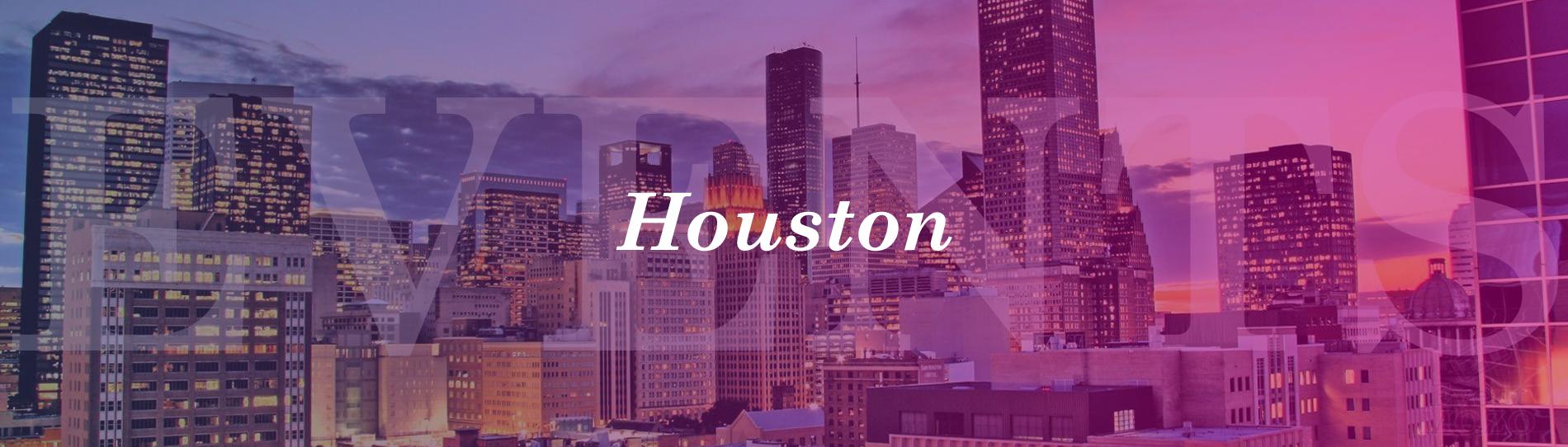 EventMozo Houston Events