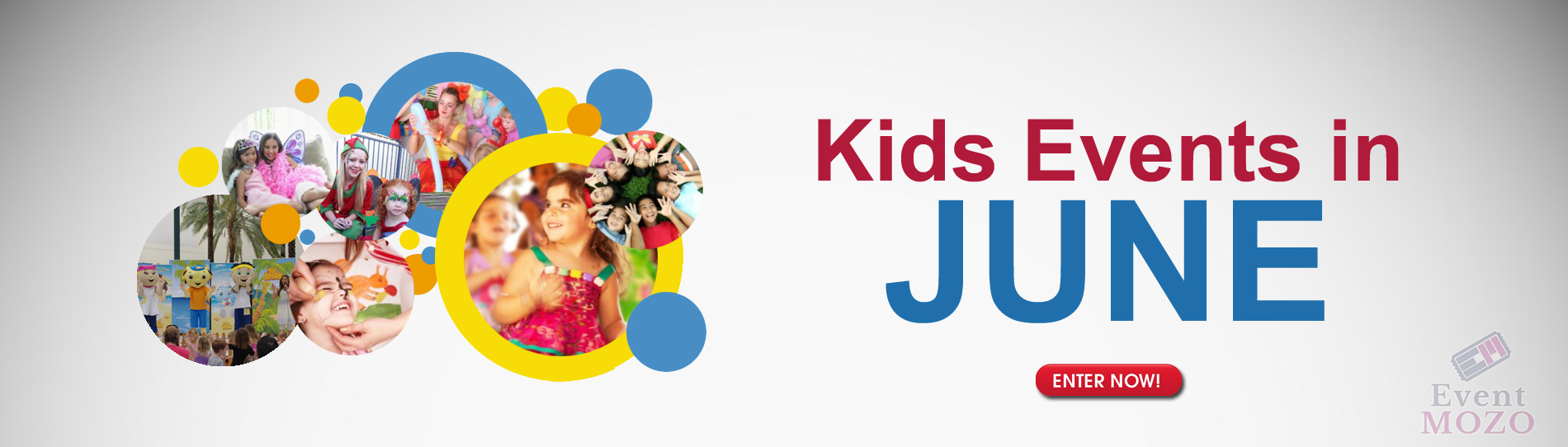 EventMozo Kids Events In June