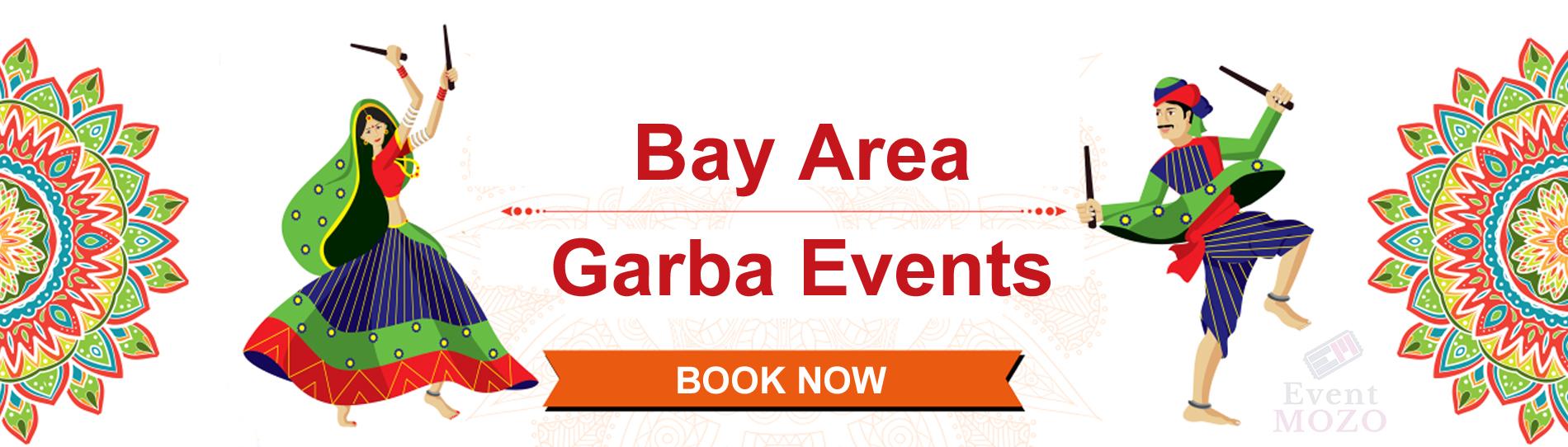 EventMozo Bay Area Garba Events