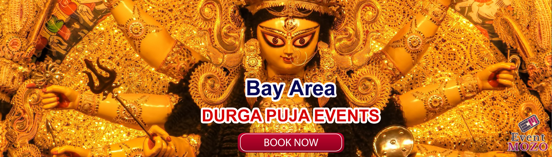 EventMozo Bay Area Durga Puja Events
