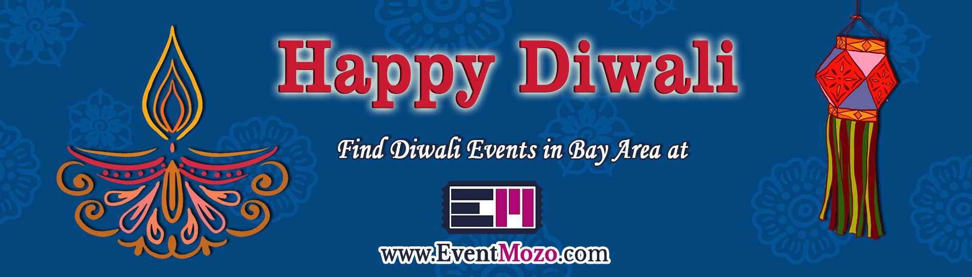 EventMozo Diwali Events in Bay Area
