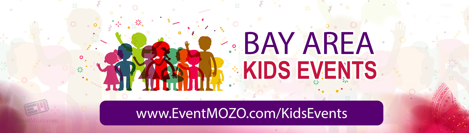 EventMozo Bay Area Kids Events